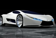 Photo of ARCO – 3D Concept Car