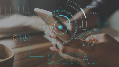 Photo of Digital Transformation