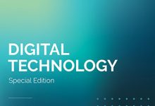 Photo of Digital Technology Special Editon 2019