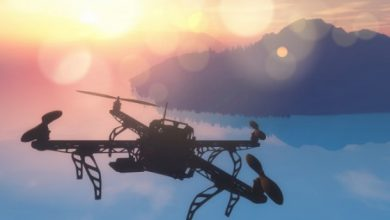 Photo of Milestone achieved for safe drone operations in Europe