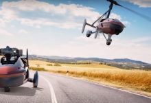 Photo of 5 Best Personal Aircraft – Passenger Drones and Flying Cars