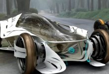 Photo of 10 Most Futuristic Cars