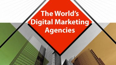 Photo of The World's Digital Marketing Agencies