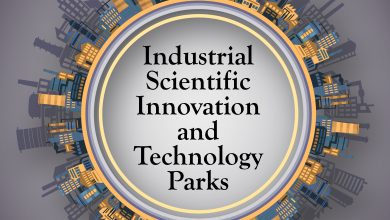 Photo of Industrial, Scientific, Innovation and Technology Parks