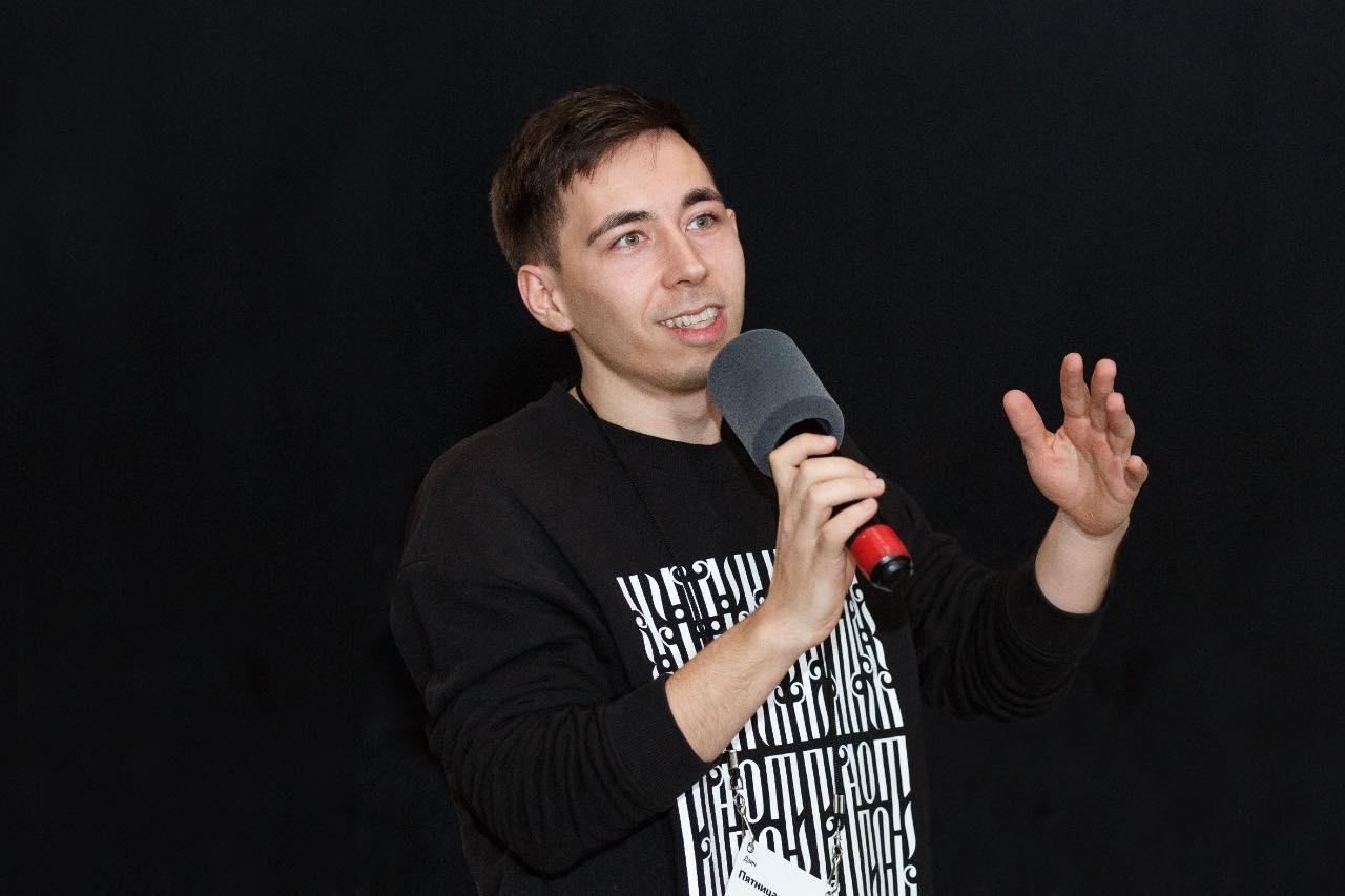 Aleksey Chigadaev