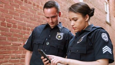 Photo of The Benefits of Digital Policing