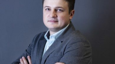 Photo of Interview with Sergey Akchurin