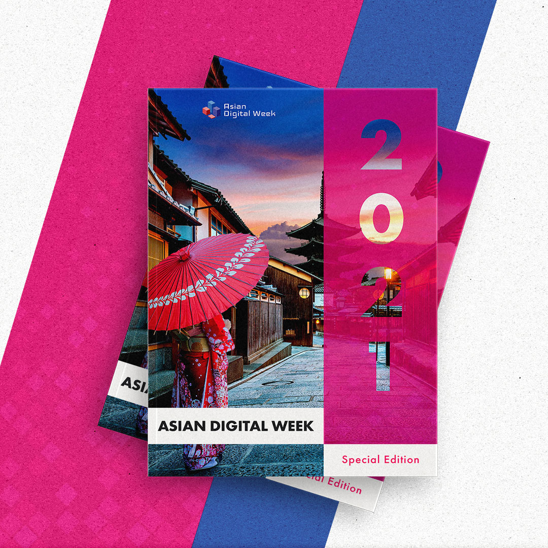 Asian Digital Week 2021 Special Edition