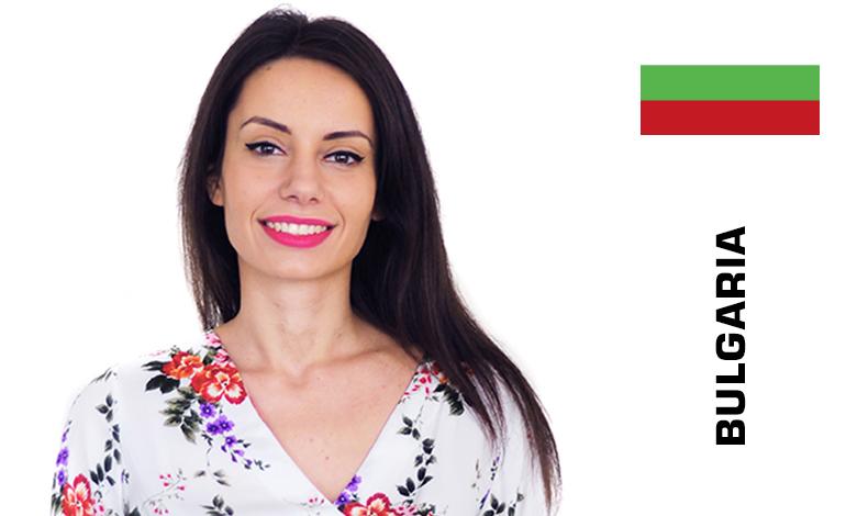 Hristiyana Petkova