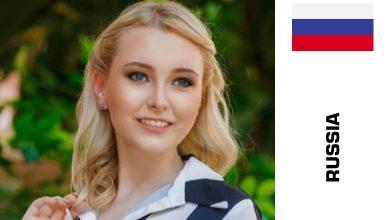 Photo of Ekaterina Vronskaya