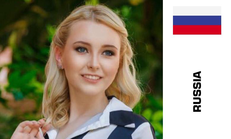 Ekaterina Vronskaya