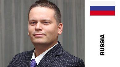 Photo of Boris Kisov