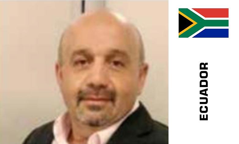 Ruben Raul Diaz Silva
