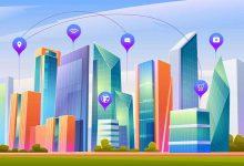 Photo of Digital Technology and Smart Cities