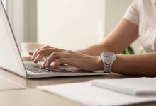 Photo of Email signature for bloggers – how to design a professional signature