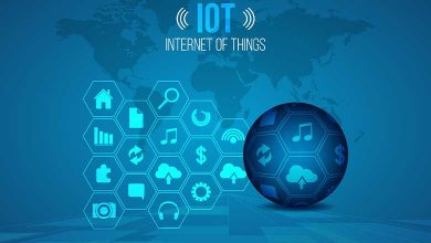 Photo of Smart IoT: What Chip Means for the Internet of Things