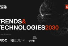 Photo of Digital Leader, PwC, IDC, and CROC Reveal Top Russian Technologies of the Decade