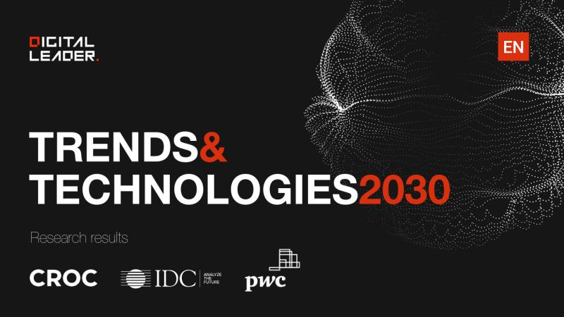 Trends Digital Technologies
