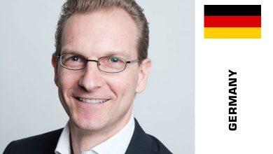 Photo of Dr. Burkhard von Spreckelsen