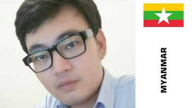 Photo of Htet Aung