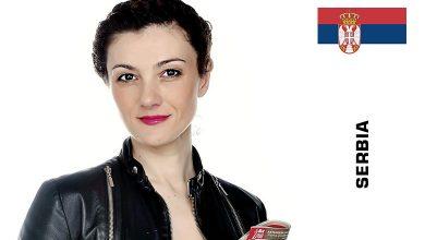 Photo of Jelena Milentijević