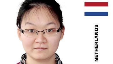 Photo of Nuoya Chen