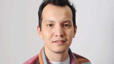 Photo of Interview with Rustam Mirzakhmedov