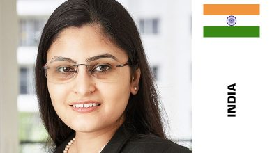 Photo of Dr. Shivangi Arvind