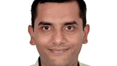 Photo of Interview with Venkatesh Balasubramanian