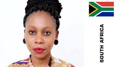 Photo of Yaliwe Soko