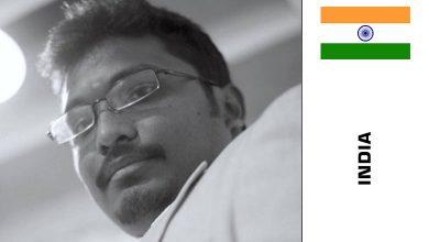 Photo of Anilkumar Krishnan