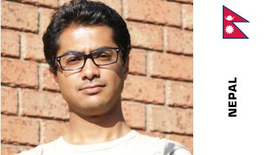 Photo of Ashish Manandhar