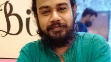 Photo of Debajit Ghosh