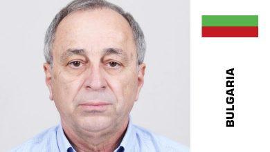 Photo of Dimo Zafirov, PhD