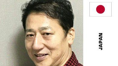 Photo of Tatsuhisa Nishijima