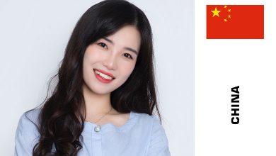 Photo of Weiyu Li