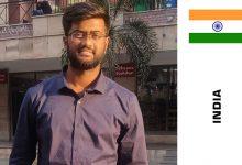 Photo of Abhishek Bhattacharya