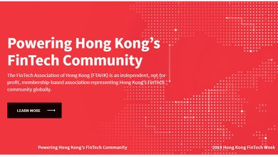 Photo of Fintech Association of Hong Kong