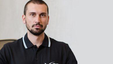 Photo of Interview with Ivan Popov