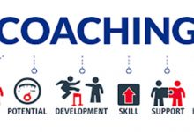 Photo of The Power of Coaching  by Liliana Paduraru