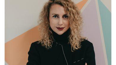 Photo of Tatiana Melnichuk Inspire the next generation of women