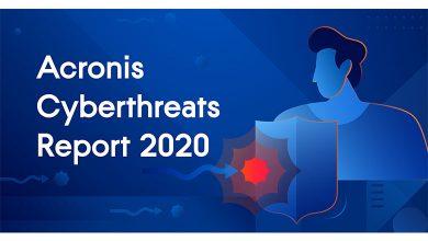 Photo of 2021 год станет «годом вымогательства» согласно докладу Acronisо тенденциях в сфере кибербезопасности