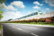 Photo of Hyperloop Transportation
