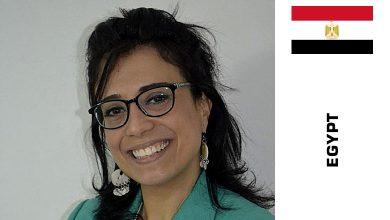Photo of Asmaa Hanafi