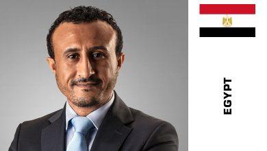 Photo of Mahmoud Saeed