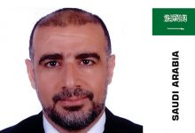Photo of Mohammad Shalan