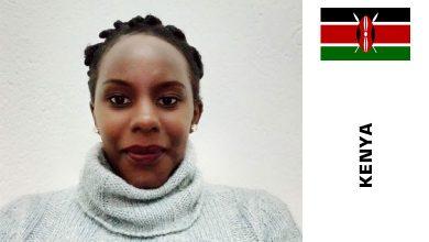Photo of Nyambura Githaiga