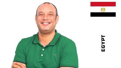 Photo of Sameh Abdel Fattah