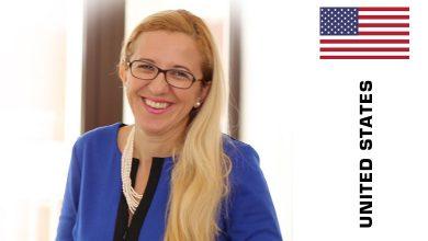 Photo of Dr. Maja Zelihic