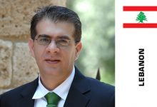 Photo of Elias Tayeh